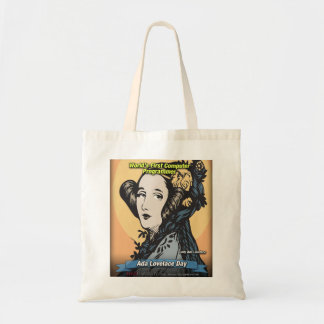 Ada Lovelace Bag