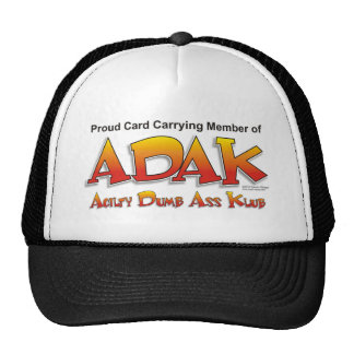 ADAK Hat