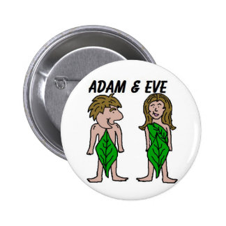 Adam and Eve Button