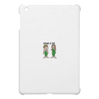 Adam and Eve iPad Mini Cover