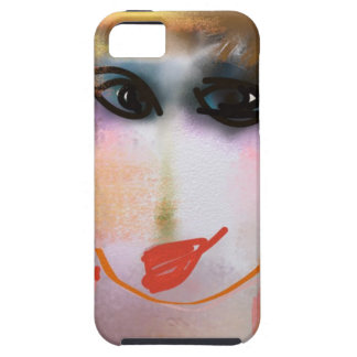 Adam and Eve iPhone 5 Cover