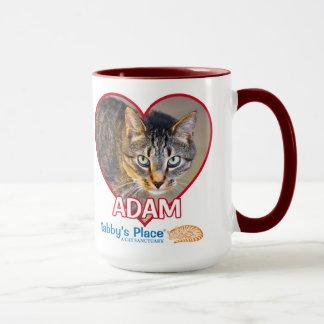 Adam - Classic Mug