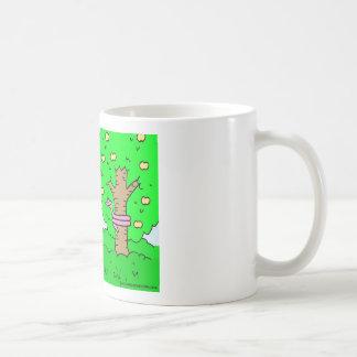 adam eve apple golden delicious mug