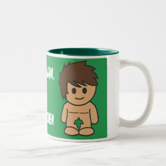 Adam God's gift Coffee Mug