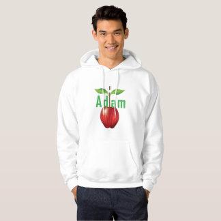 Adam I am Hooded Sweatshirt