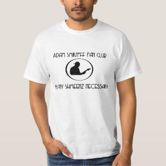 Adam Smirnoff Fan Club T-Shirt