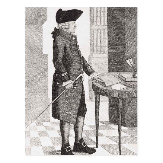 Adam Smith Postcard