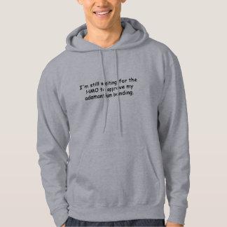 Adamantium Bonding Sweatshirt