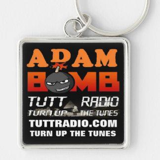 AdamBomb's Keychain