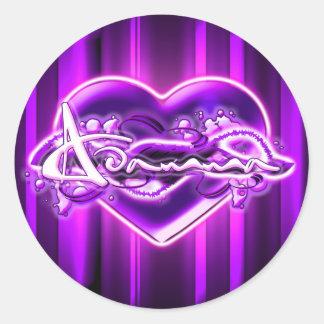 Adamma Stickers