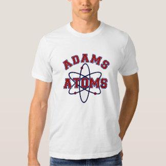 Adams Atoms Tee Shirt