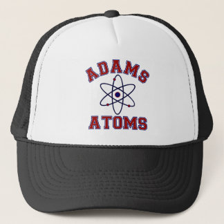 Adams Atoms Trucker Hat
