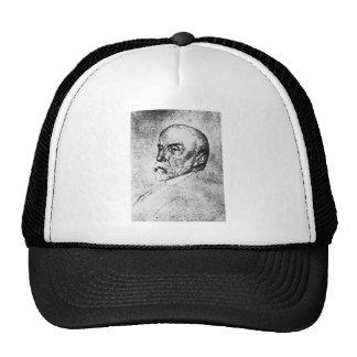 Adams ~ Henry Adams Writer Historian Cap