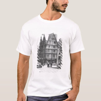 Adam's House T-Shirt