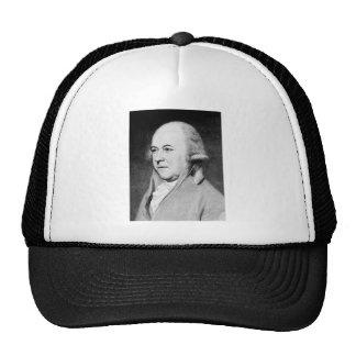 Adams John Adams President of United States Mesh Hat