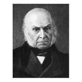 Adams ~ John Quincy Adams President United States Postcard