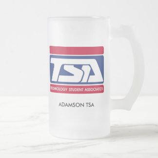 ADAMSON TSA MUG