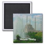 Adana, Turkey Fridge Magnets