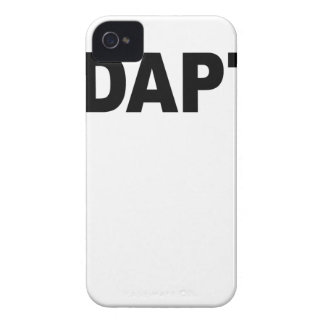 ADAPT Women s T-Shirts png Case-Mate iPhone 4 Cases