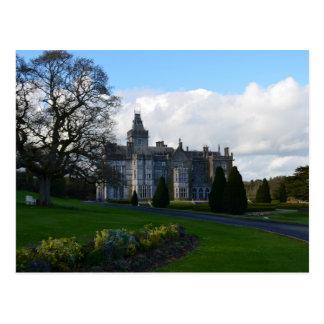 Adare Manor Postcard