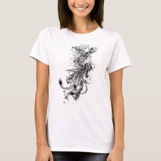 Adarna Rising Up Like A Phoenix T-Shirt