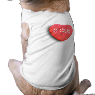 ADD ME ON FACEBOOK PET CLOTHING