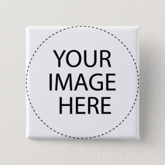 Add Own Image Templates 15 Cm Square Badge