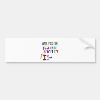 Add You Own Text. Bumper Sticker