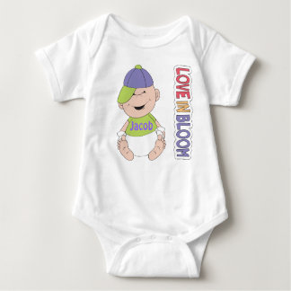 Add Your Baby's Name  Infant Creeper