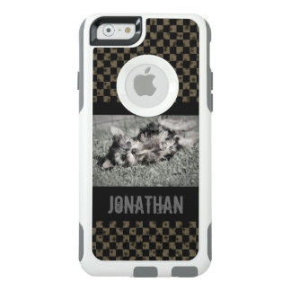 Add Your Favorite Photo & Name - OtterBox Case