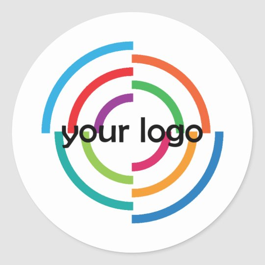 ADD Your LOGO CUSTOM company business CORPORATE Classic
