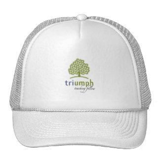 Add your logo marketing products custom apparel hats