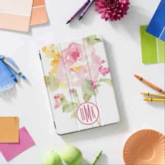 Add Your Monogram | Mid July iPad Air Cover