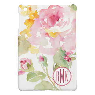 Add Your Monogram | Mid July iPad Mini Case