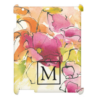 Add Your Monogram | Pattys Plum iPad Cases