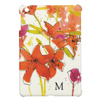 Add Your Monogram | The Plum of Patty iPad Mini Cases