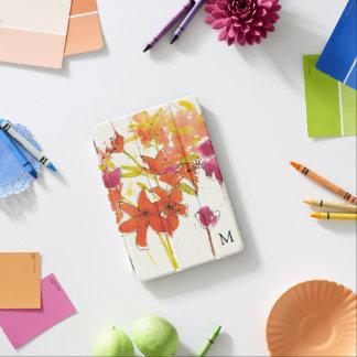 Add Your Monogram | The Plum of Patty iPad Mini Cover