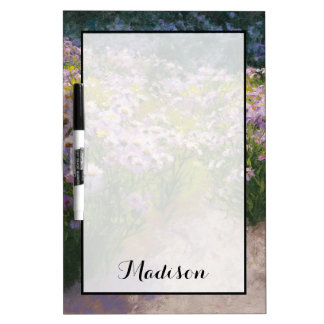 Add Your Name | Buckhorn Aster Show Dry Erase Board