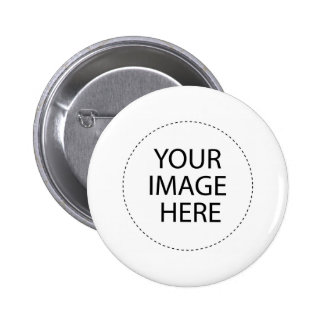 Add Your Own Image and Text 6 Cm Round Badge
