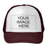 Add Your Own Image and Text Mesh Hats