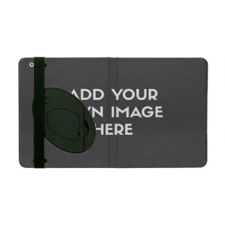 Add Your own Image/Photo Case For iPad