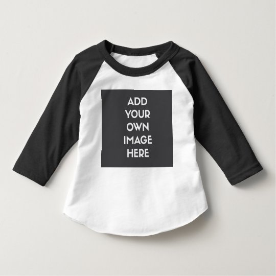 Add Your Own Image/Photo T-Shirt