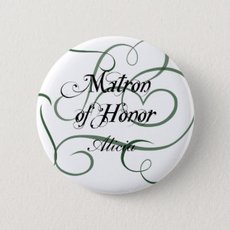 Add Your Own Matron of Honor's Name Button