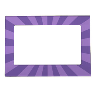 Add Your Own Pattern Magnetic Frame