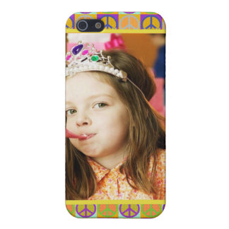 ADD YOUR OWN PHOTO DESIGN IPhone 4 iPhone 5 Case