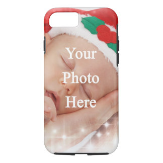 Add your own photo iPhone 7 case