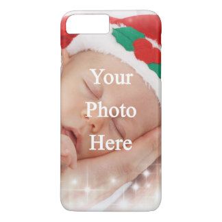 Add your own photo iPhone 7 plus case