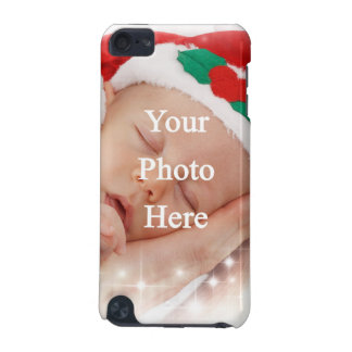 Add your own photo iPod touch (5th generation) covers