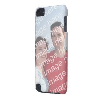 Add Your Own Photo To iPod Touch 5G Case