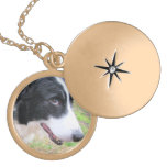 Add Your Own Picture Locket Template